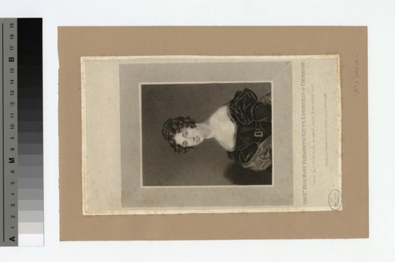 Denbigh, Countess