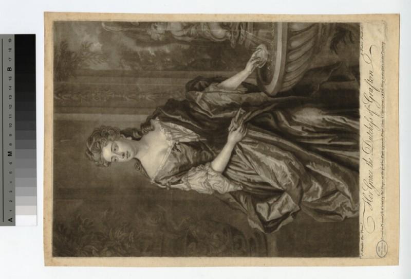 Isabella FitzRoy, Duchess of Grafton