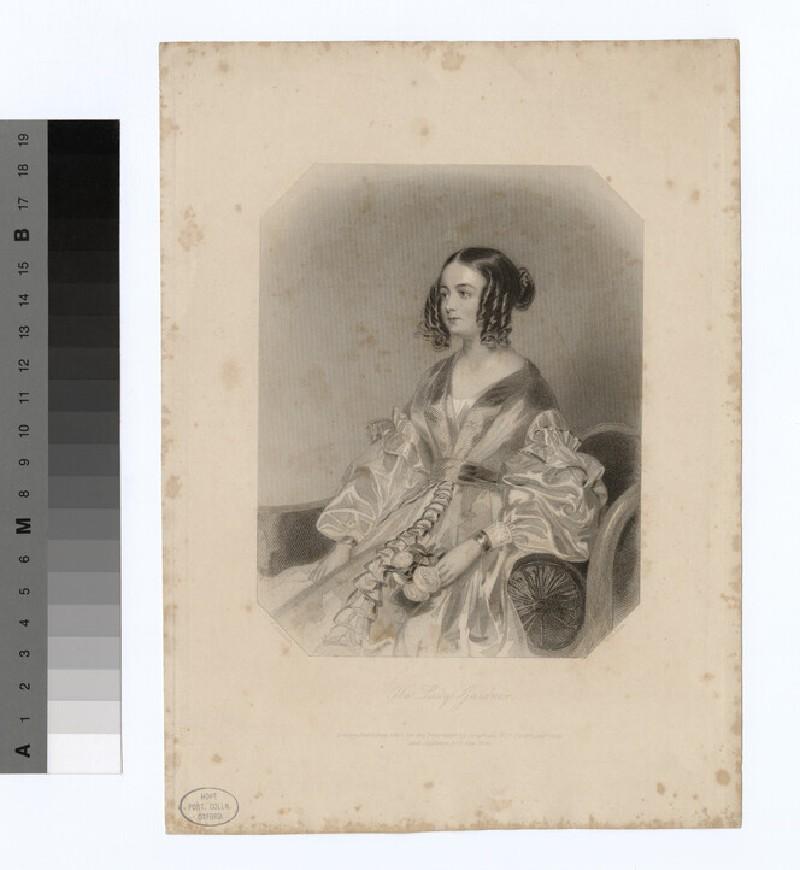 Gardner, Lady