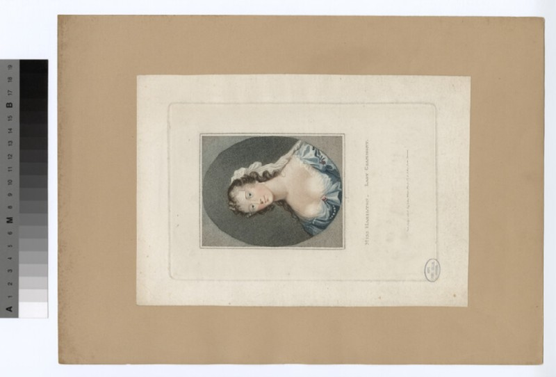 Grammont, Lady (WAHP18486.2)