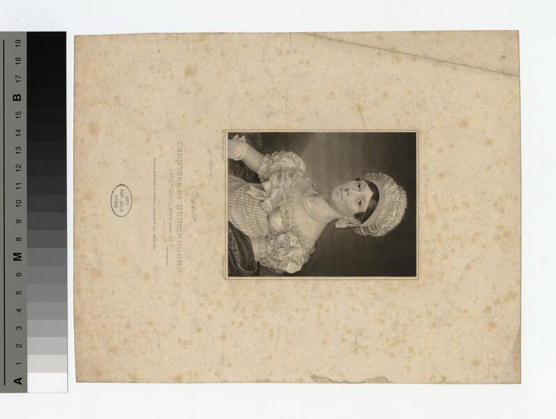 Huntingdon, Countess