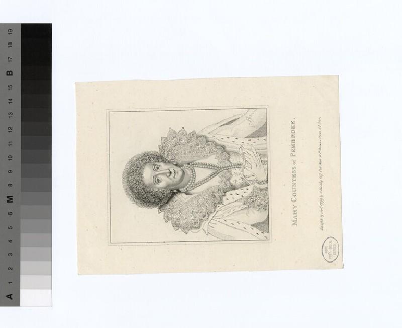 Pembroke, Countess (Sidney) (WAHP18596.2)