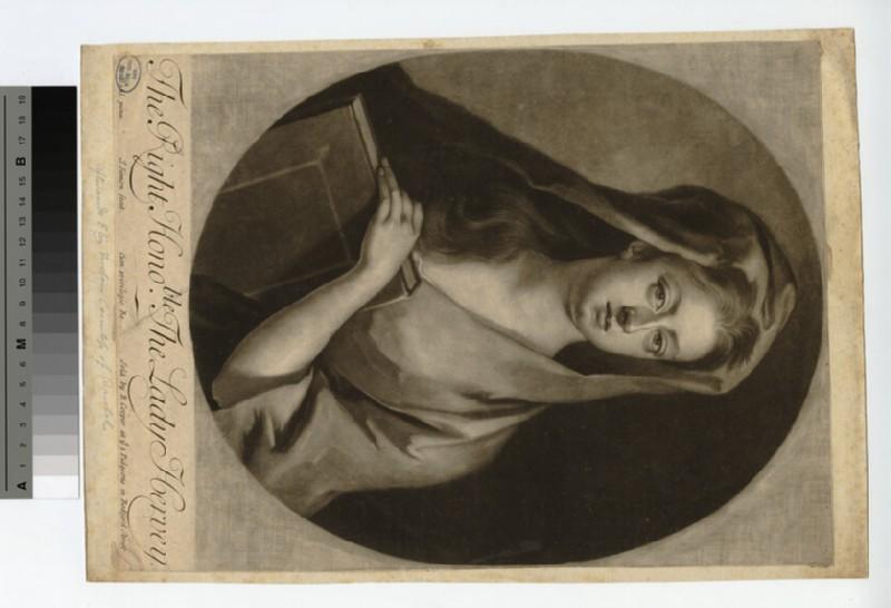 Hervey, Lady