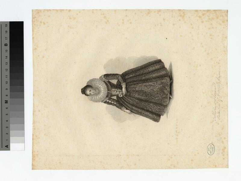 Nottingham, Countess (Howard) (WAHP18625.1)