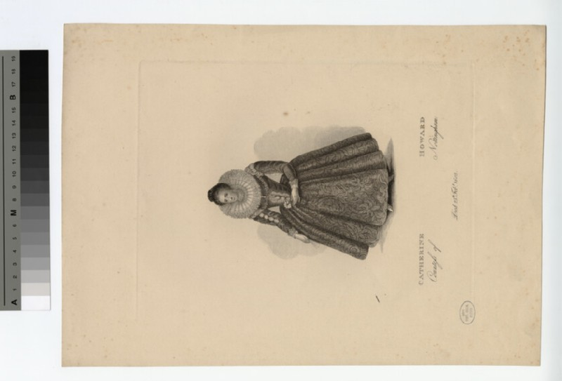 Nottingham, Countess (Howard) (WAHP18625.2)