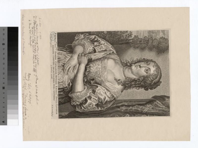 D'Aubigny, Lady