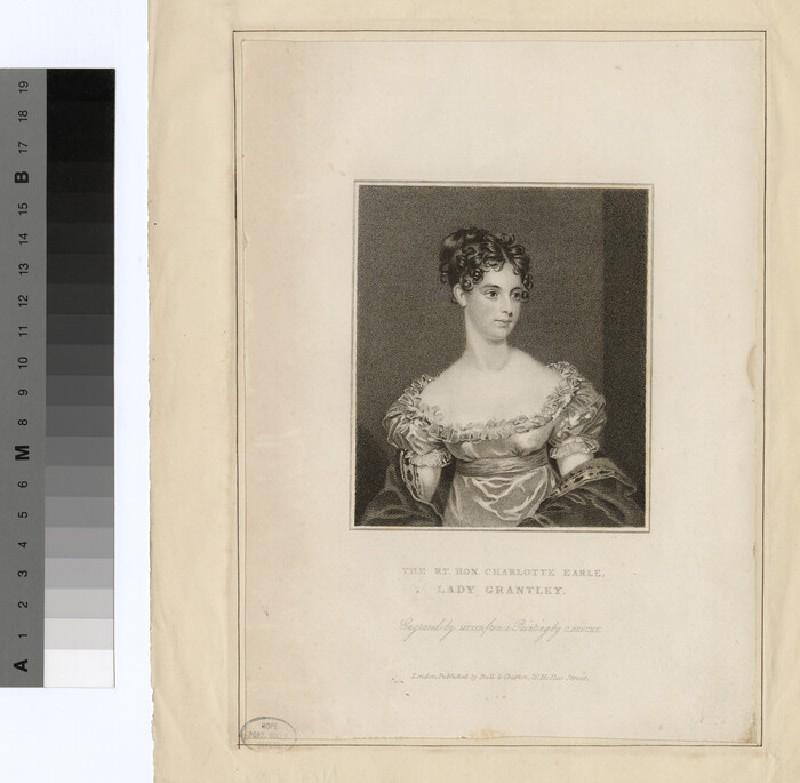 Grantley, Lady