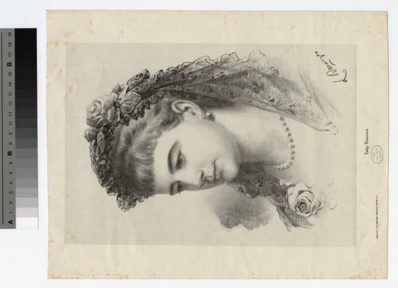 Portrait of Lady Limerick