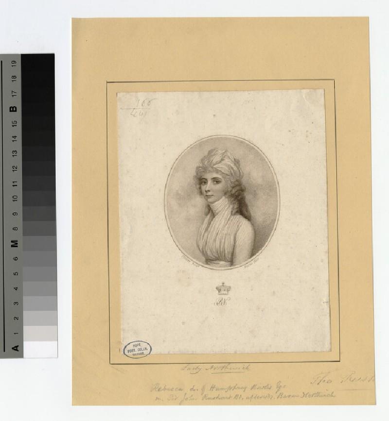 Portrait of Lady Northwick