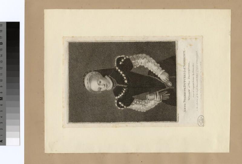 Portrait of Duchess Somerset