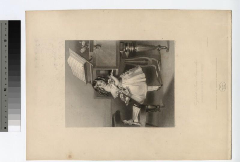 Portrait of Elizabeth Jane Somerville