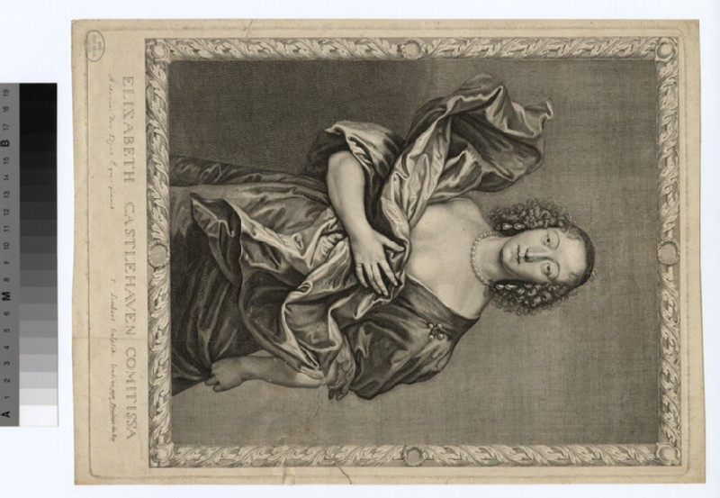 Castlehaven, Countess (WAHP19093)