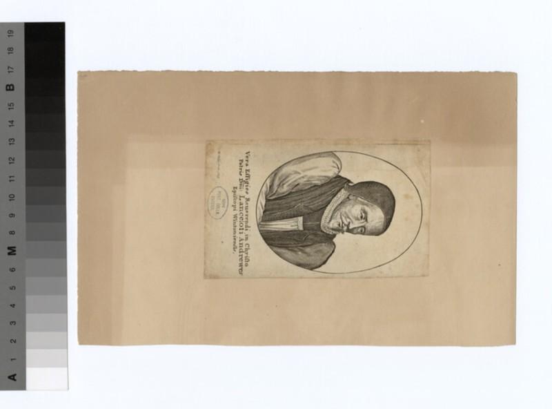 Andrewes, Bishop (WAHP19273.2)