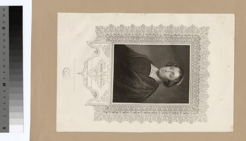 Beaton, Cardinal (WAHP19360.1)