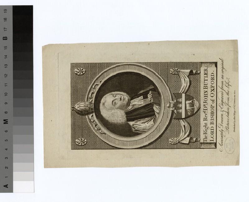 Butler, Bishop John (WAHP19462.1)
