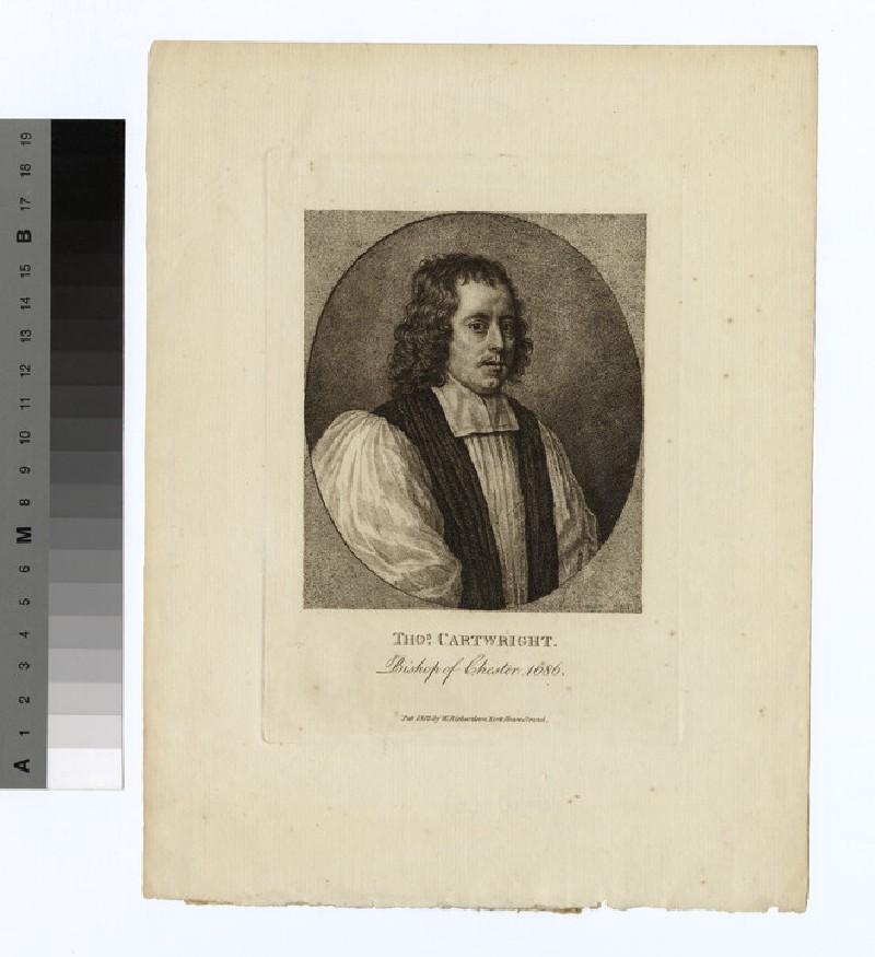 Cartwright, Bishop T