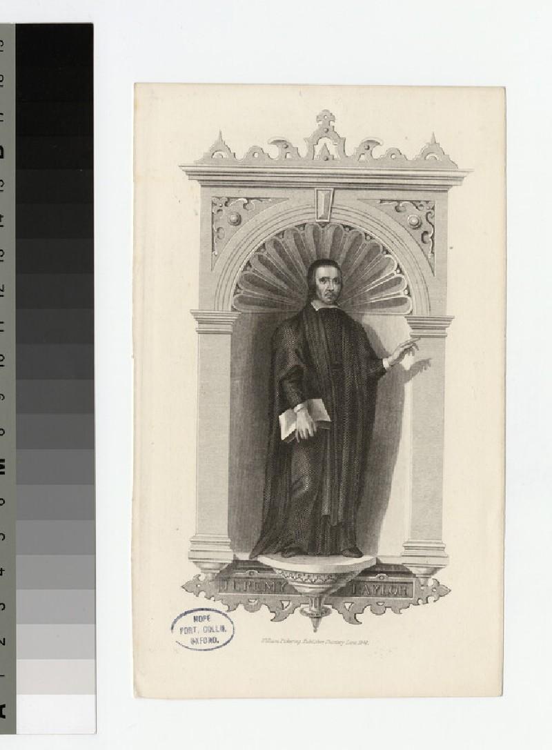 Portrait of Bishop J. Taylor (WAHP20661)