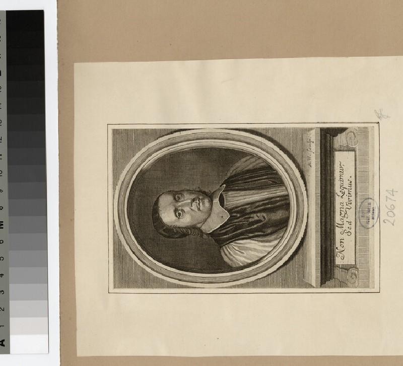 Portrait of Bishop J. Taylor (WAHP20674)