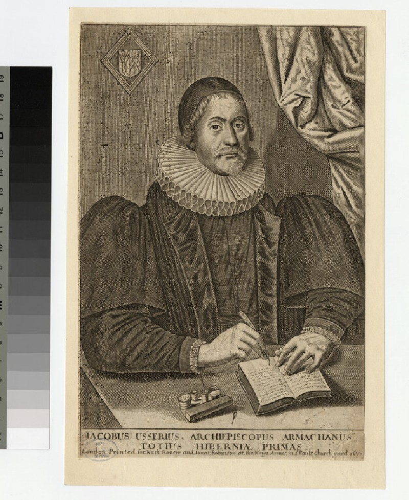 Ussher, Abp