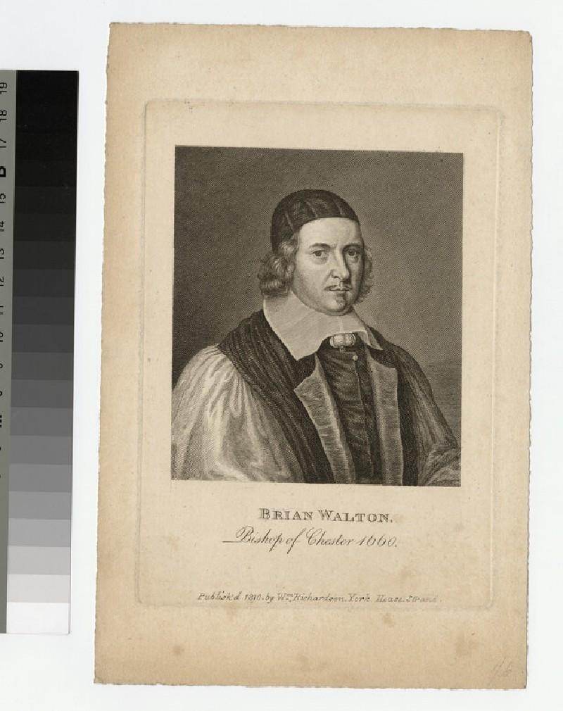 Walton, Bp B