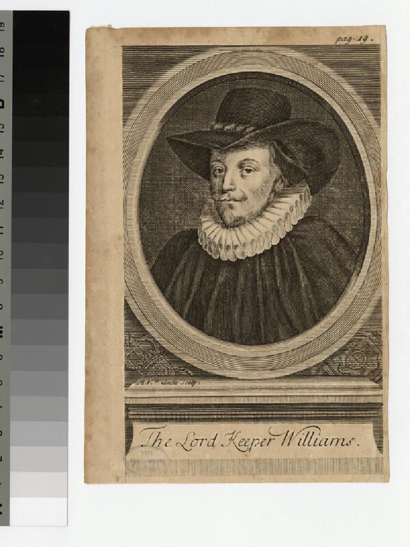 Williams, Abp J
