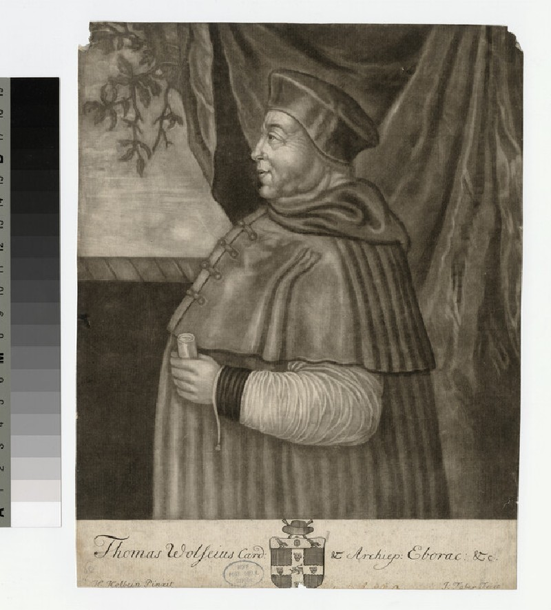 Wolsey, T (WAHP21034.1)