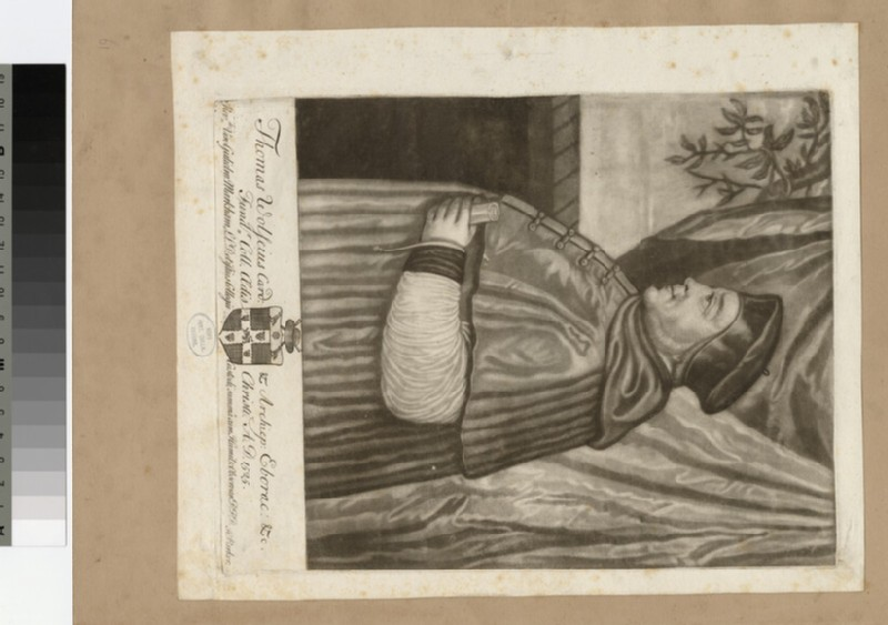 Wolsey, T (WAHP21034.2)