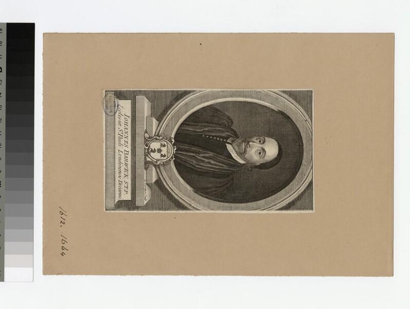 Portrait of J. Barwick (WAHP21266)