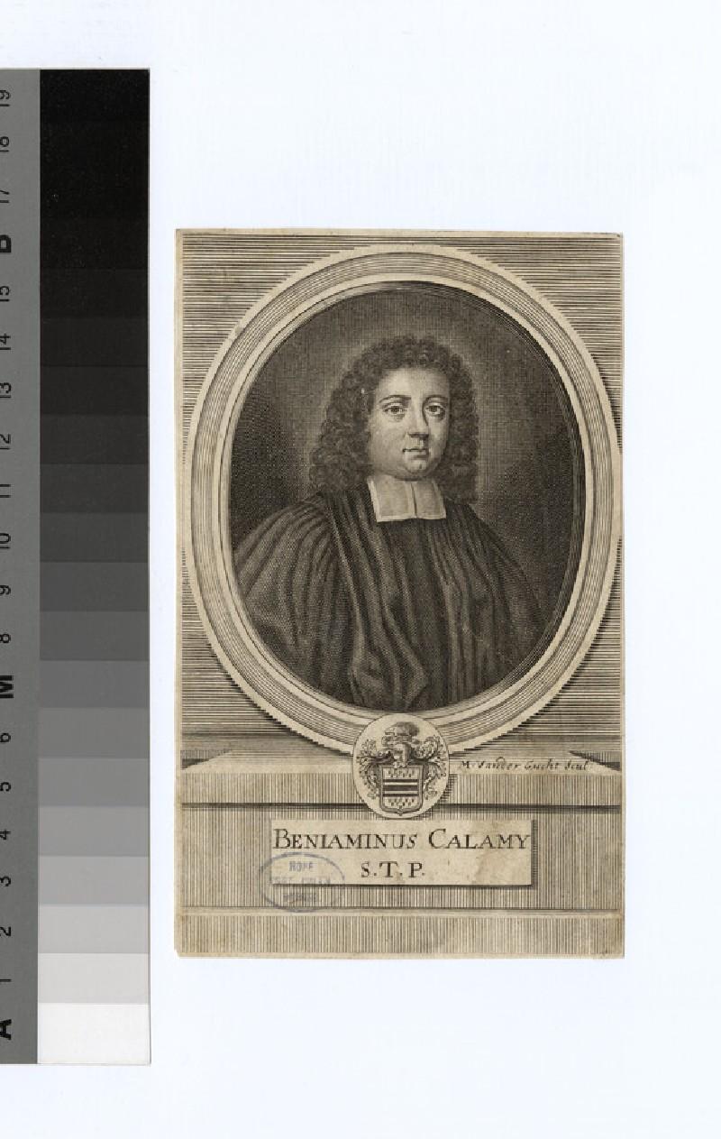 Calamy, Rev. Dr B (WAHP21873.2)