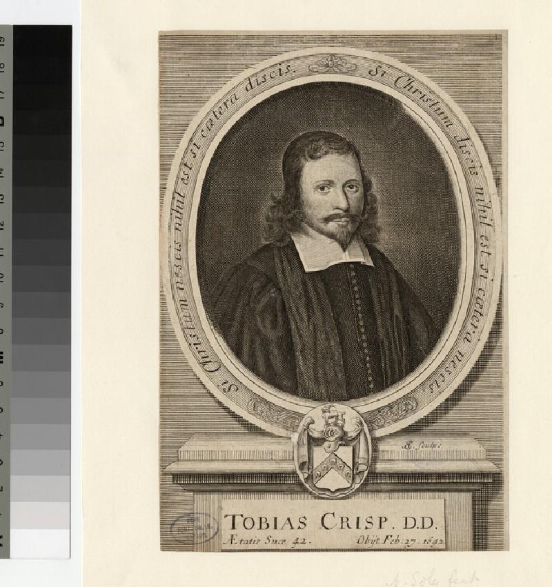 Tobias Crisp