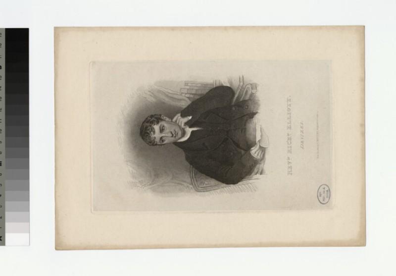 Portrait of R. Elliott