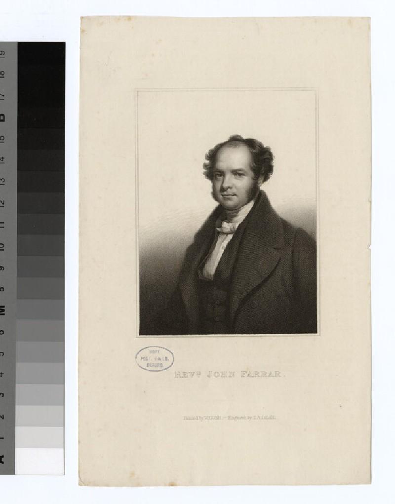 Farrar, J (WAHP22635)