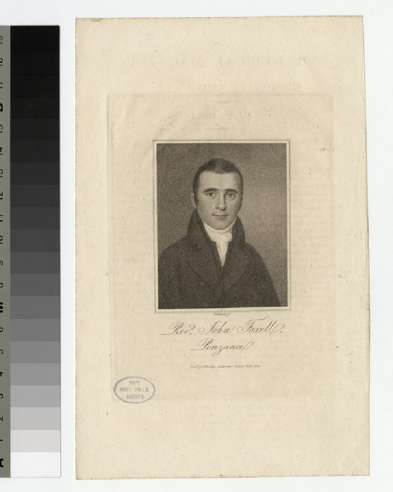 Foxell, J (WAHP22782.2)