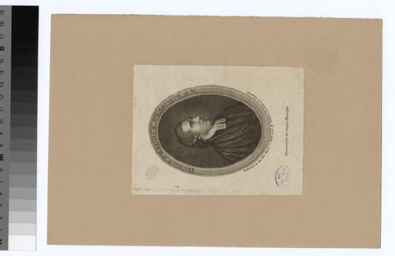 Portrait of C. Glascott (WAHP22902)