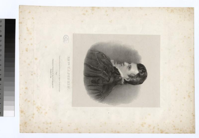 Portrait of T. J. Judkin (WAHP23153)