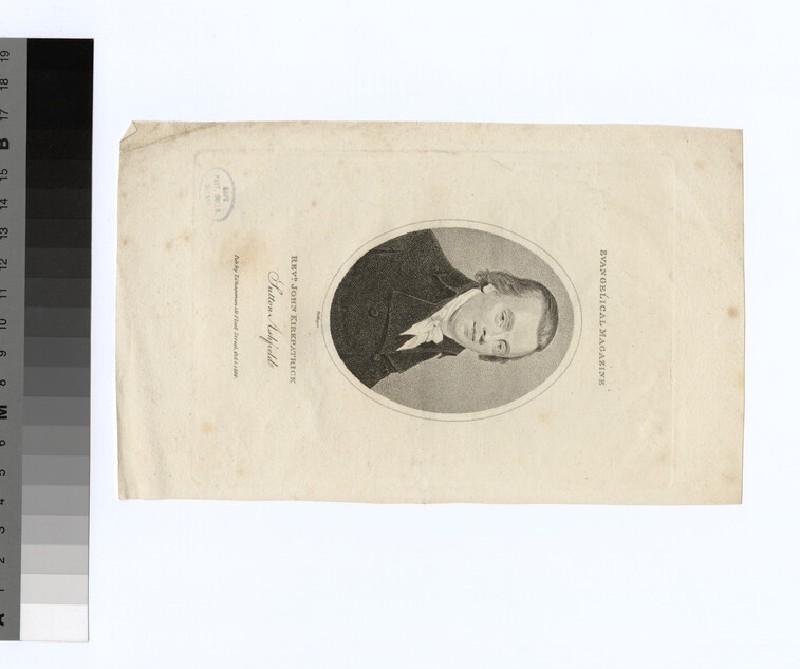 Portrait of J. Kirkpatrick (WAHP23281)