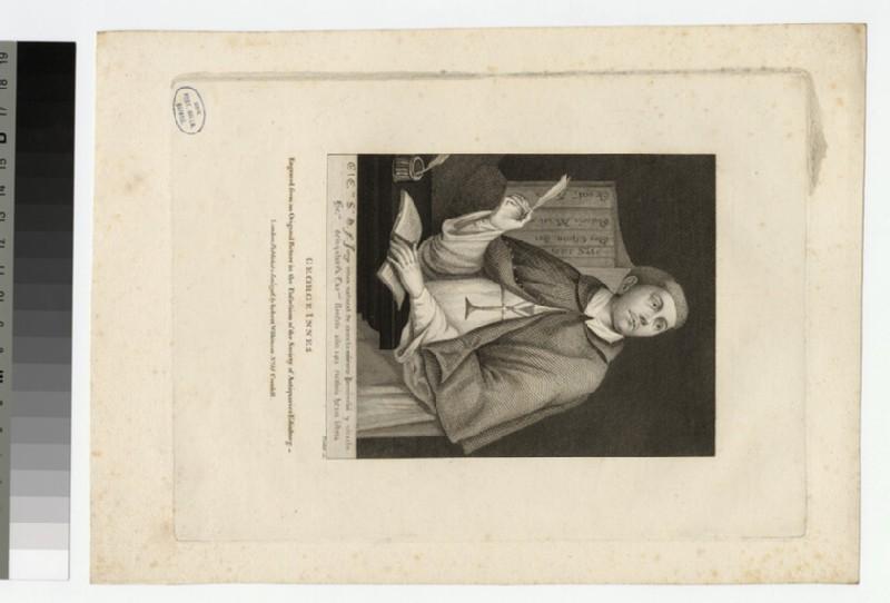 Portrait of G. Innes
