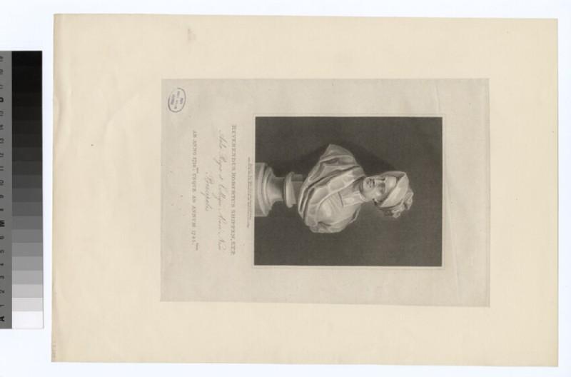 Portrait of R. Shippen (WAHP24727)