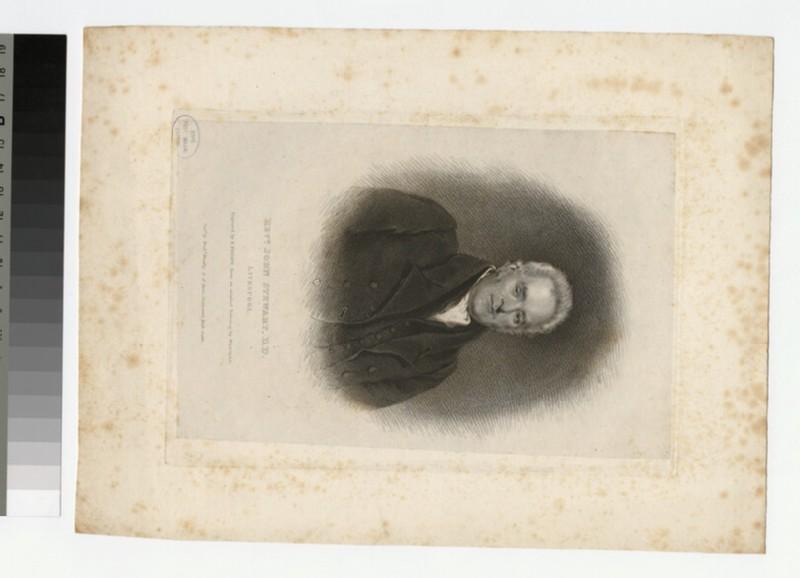 Portrait of J. Stewart