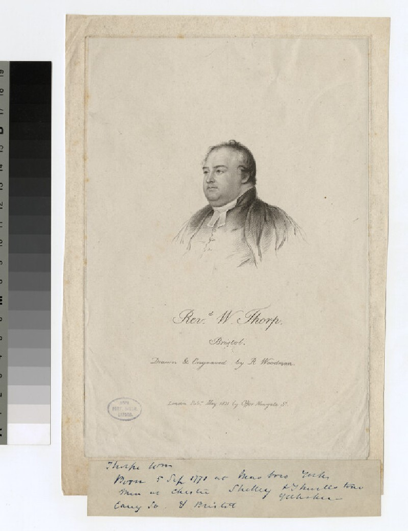 Thorp, W (WAHP25469)