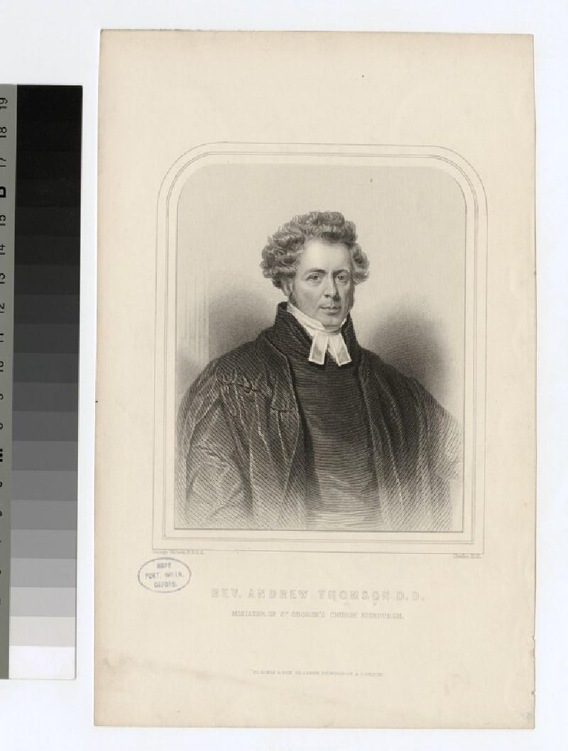 Thomson, Andrew