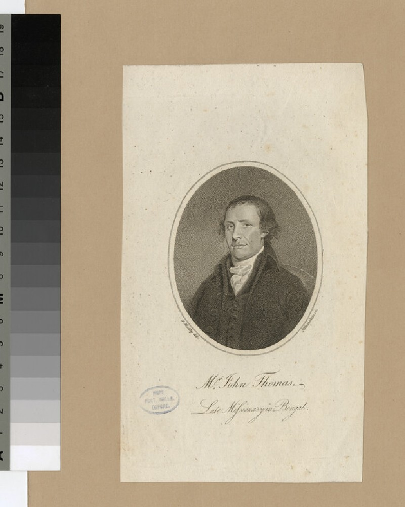 Thomas, John (WAHP25499)