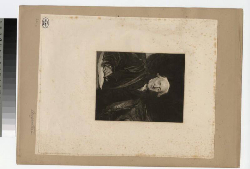 Portrait of J. J. Angerstein