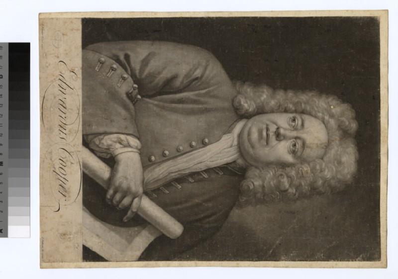 Portrait of Edward Cooper