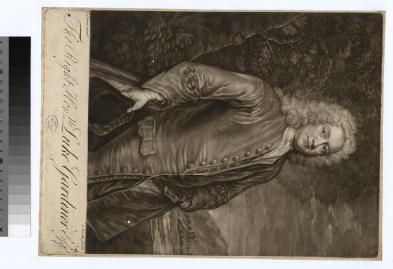 Portrait of L. Gardiner (WAHP27196)