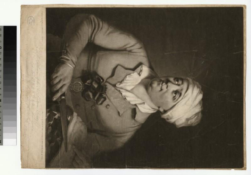 Portrait of E. Heardson (WAHP27456)