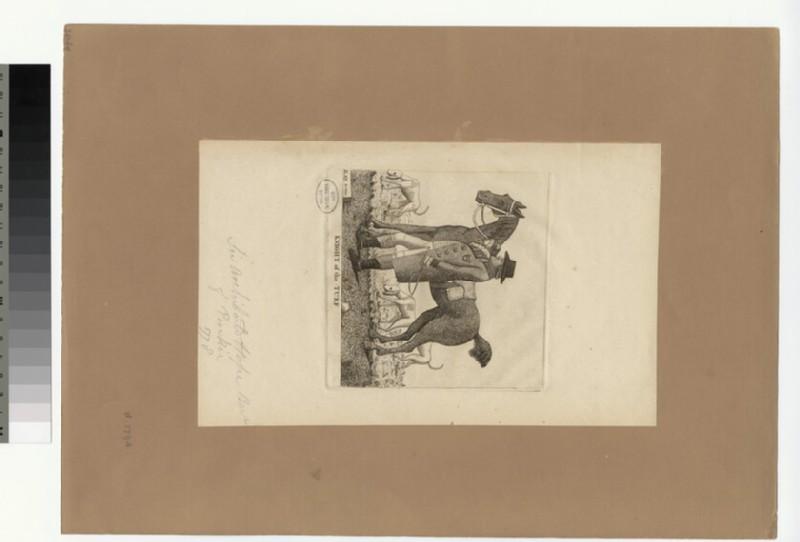 Portrait of Archibald Hope (WAHP27533)