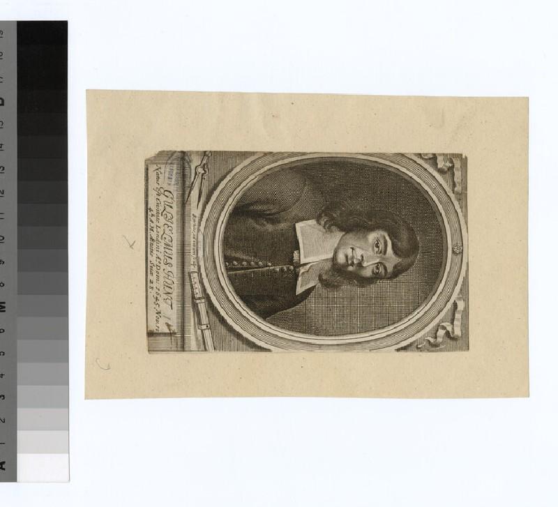 Portrait of W. Hunt (WAHP27613)