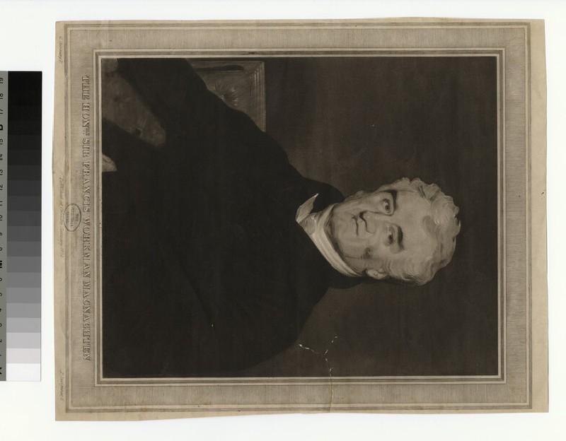Portrait of Francis Wworkman MacNaughten (WAHP27851)