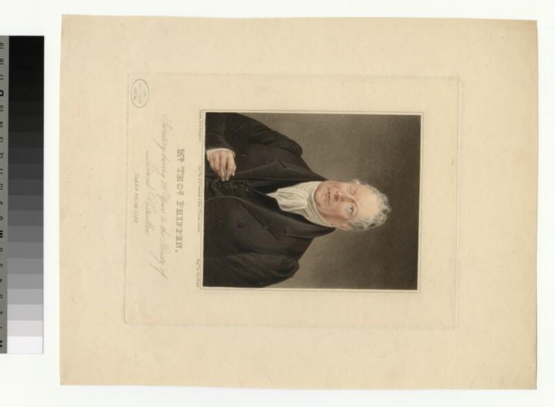 Portrait of Thomas Phippen (WAHP28272)